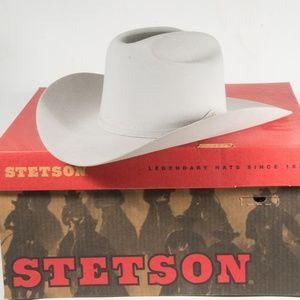 Stetson Cinco De Mayo 6X Felt Hat